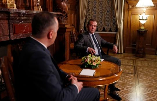 Премьер РМ по поводу кредита в 500 миллионов долларов от россиян: «Это была просто дискуссия, но я буду оптимистом»