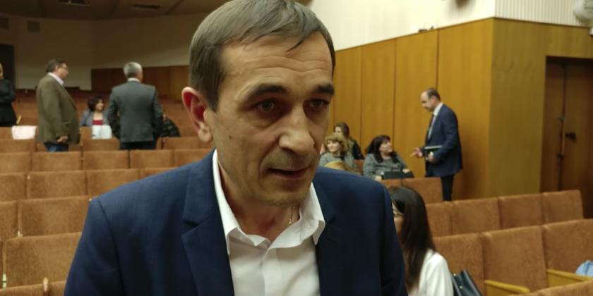 Причина, по которой Прокуратура требует дисциплинарного взыскания с вице-председателя Кишиневского суда