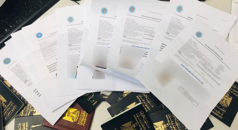 30 гражданам Ирака отказали во въезде в Молдову