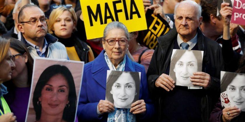 Мальта-Азербайджан – снова про газовый контракт, при расследовании которого убили мальтийскую журналистку