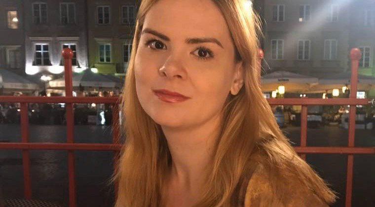К спецкору «Новой газеты» Юлии Полухиной пришли с обысками. Заявление редакции