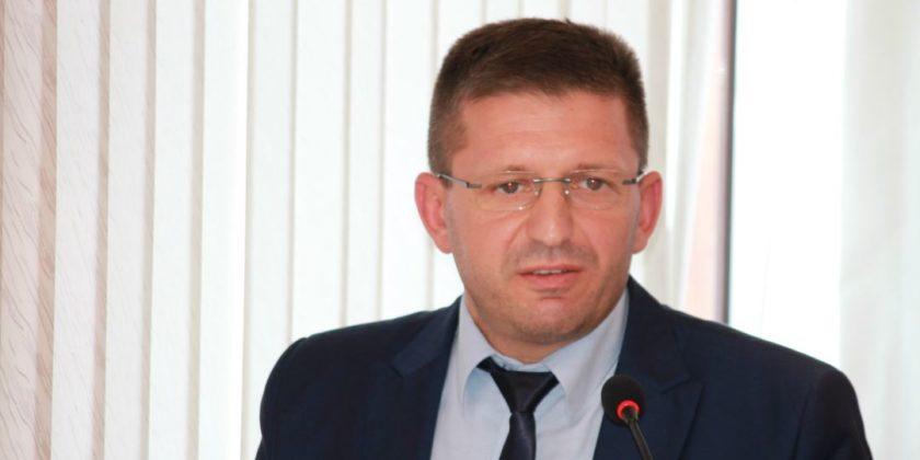 Генеральный прокурор назначил ио начальника ПБОПОД