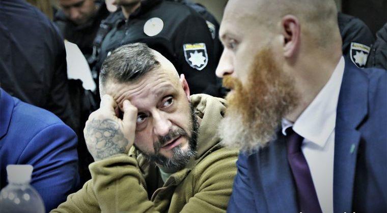 «Где взрывчатка, а где мы?» Как судили подозреваемых в убийстве Павла Шеремета