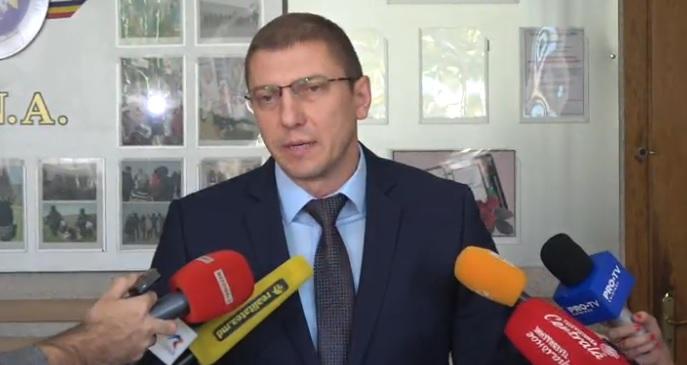 Виорел Морарь о причинах, которые привели к его отстранению с должности главы АП: «После этого началось…»