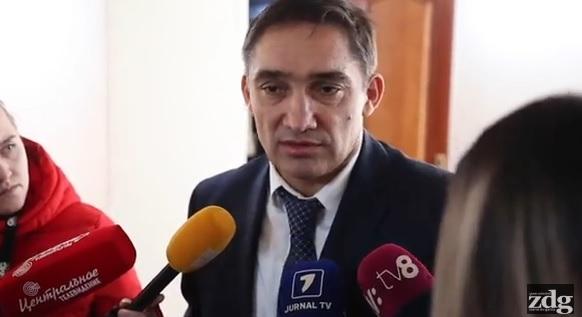 Генеральный прокурор о предположительном давлении прокуроров на судей