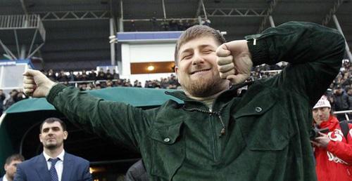 """Фонд Кадырова: как тратят """"деньги от Аллаха"""""""