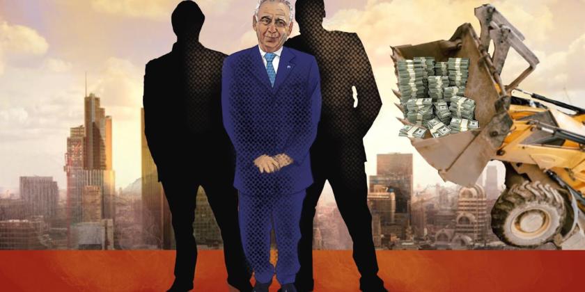 Владельцы заводов, газет, пароходов: Каким бизнесом владеют сыновья бывшего вице-премьера Азербайджана в стране и за ее пределами