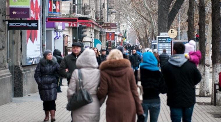 Банковское мошенничество скажется на экономике Молдовы и в 2020 году Каковы прогнозы экономических экспертов в новом году?