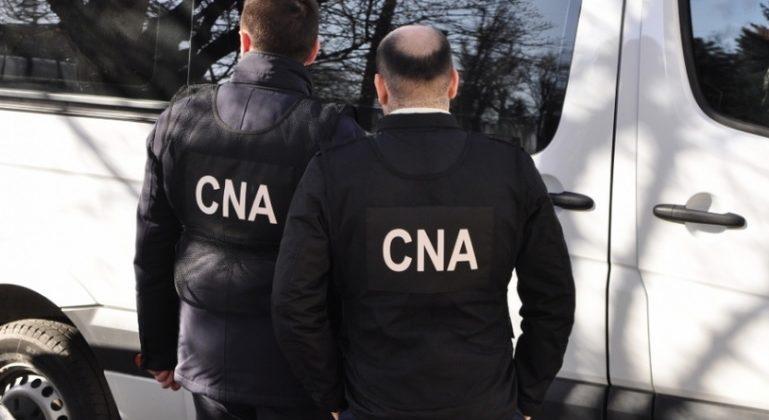 Один руководящий работник и несколько сотрудников ГП «Железная дорога Молдовы» были доставлены в НЦБК, фигурируя в 34 уголовных делах