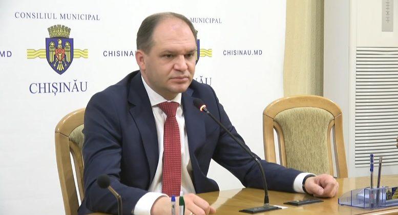 Генеральный примар столицы потребовал отставки главы Управления образования и призвал к вмешательству НЦБК и ГП