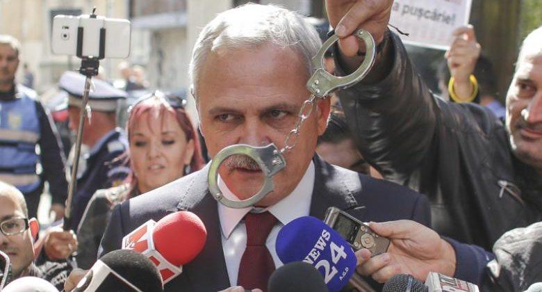Ливиу Драгня остается под арестом и обязан оплатить судебные расходы