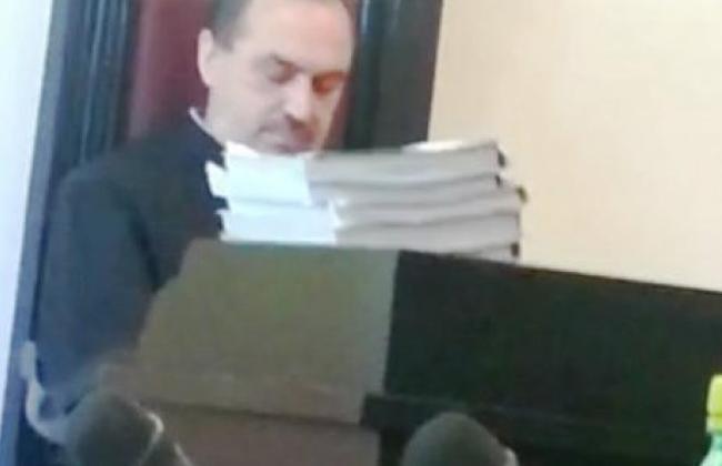 Рука руку моет: кишиневский суд оправдал судью Серджиу Чобану