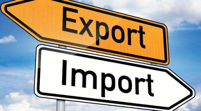 Топ стран, в которые Молдова экспортирует больше всего