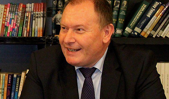 Ветераны требуют от министра Чокой отставки: «Он не сидел с нами в окопах»