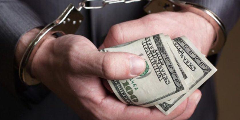 Адвокат из Глодян, якобы, потребовал в качестве взятки 4000 евро от клиента