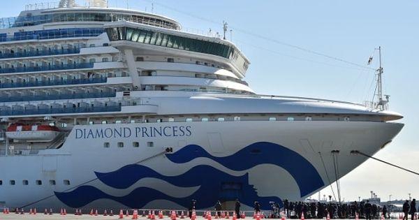 Интервью с одним из граждан Молдовы, заблокированных на борту судна «Diamond Princess» из-за коронавируса