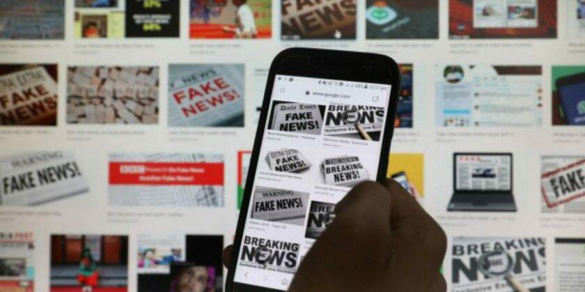 СИБ ограничил доступ к 52 сайтам, которые распространяют фальшивые новости о COVID-19