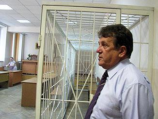 Anatol Doga spune ca judecatorii de la Curtea de Apel lucreaza in conditii minime