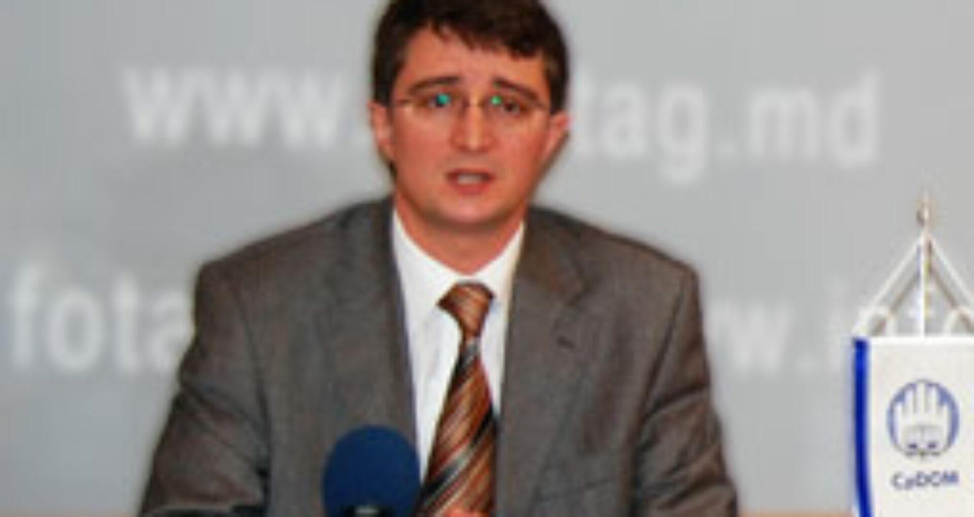 Ombudsmanul, ascuns de 7 aprilie, numit viceministru al Justiției