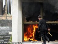 R. Moldova, condamnată la CEDO în cazurile de reținere ilegală și tortură aplicate în aprilie 2009