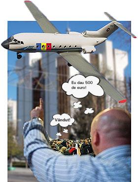 292-colaj-avion-vanzare