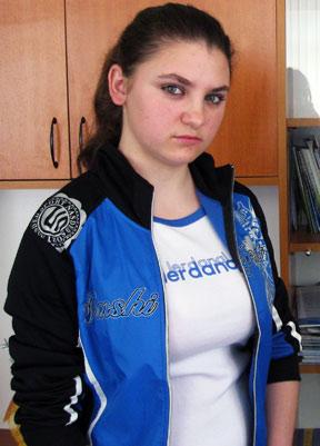 Femei de futut Dnestrovsc Moldova