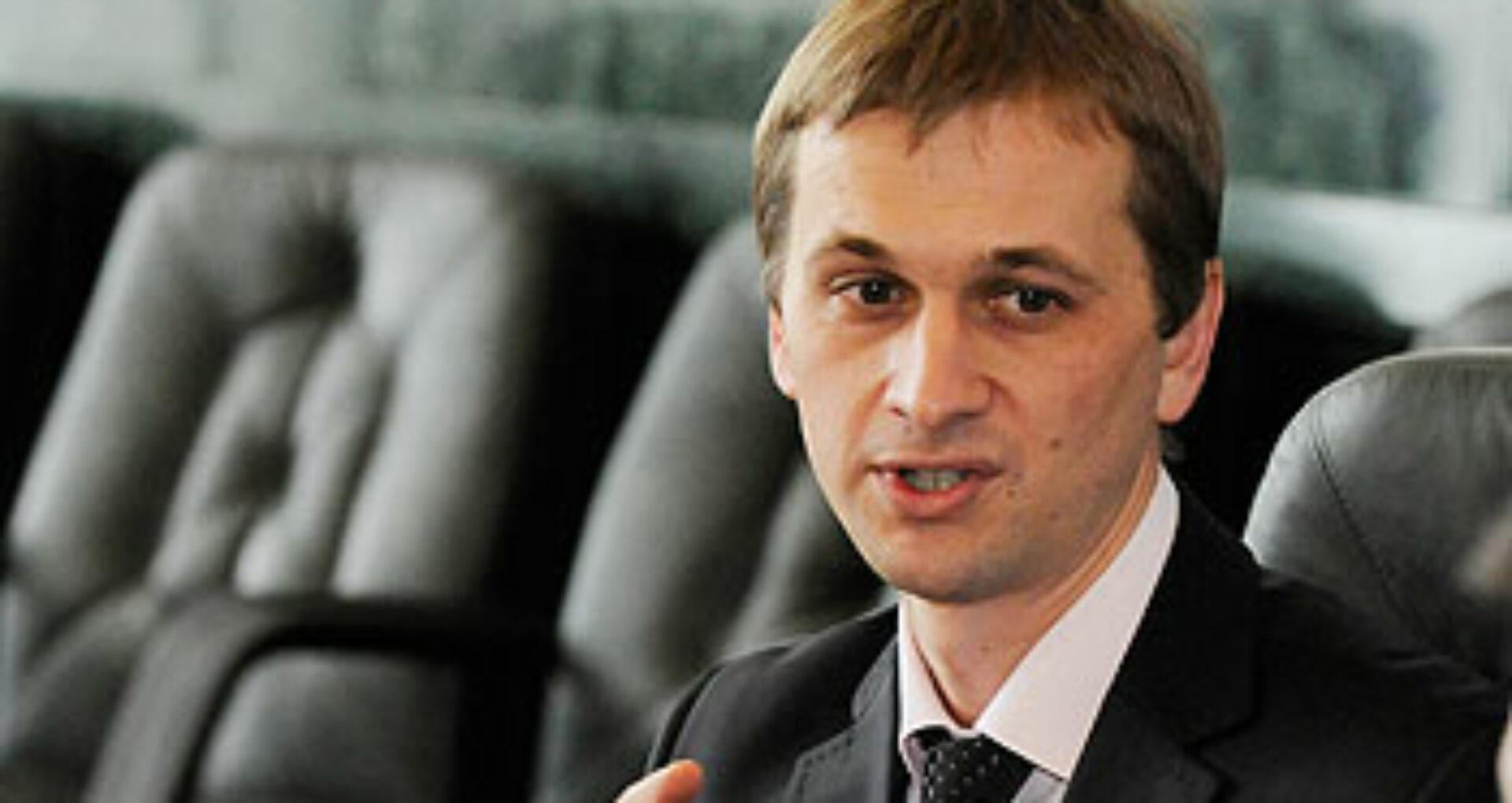 Înainte de demisie, la Nobil, Drăguțanu s-a întâlnit în secret cu Andrian Candu
