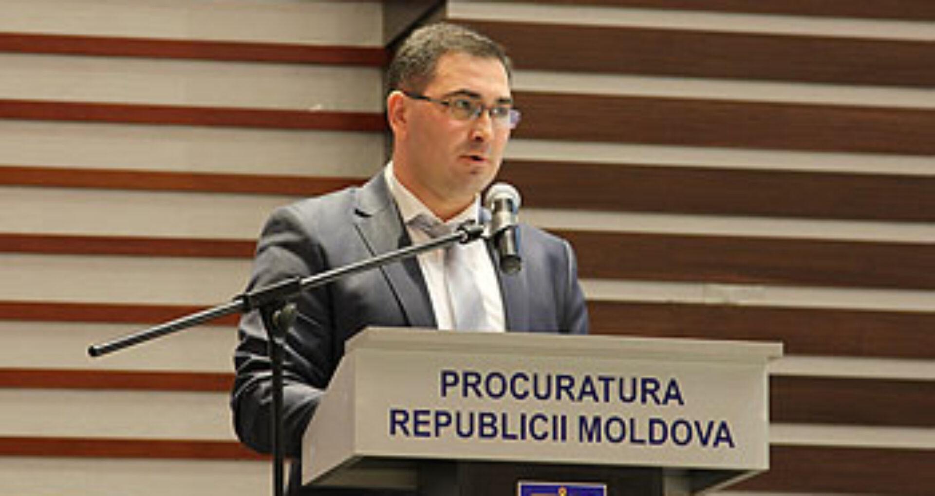 Ce spune președintele CSP despre numirea lui Șaptefraț în funcția de șef adjunct la Procuratura Anticorupție