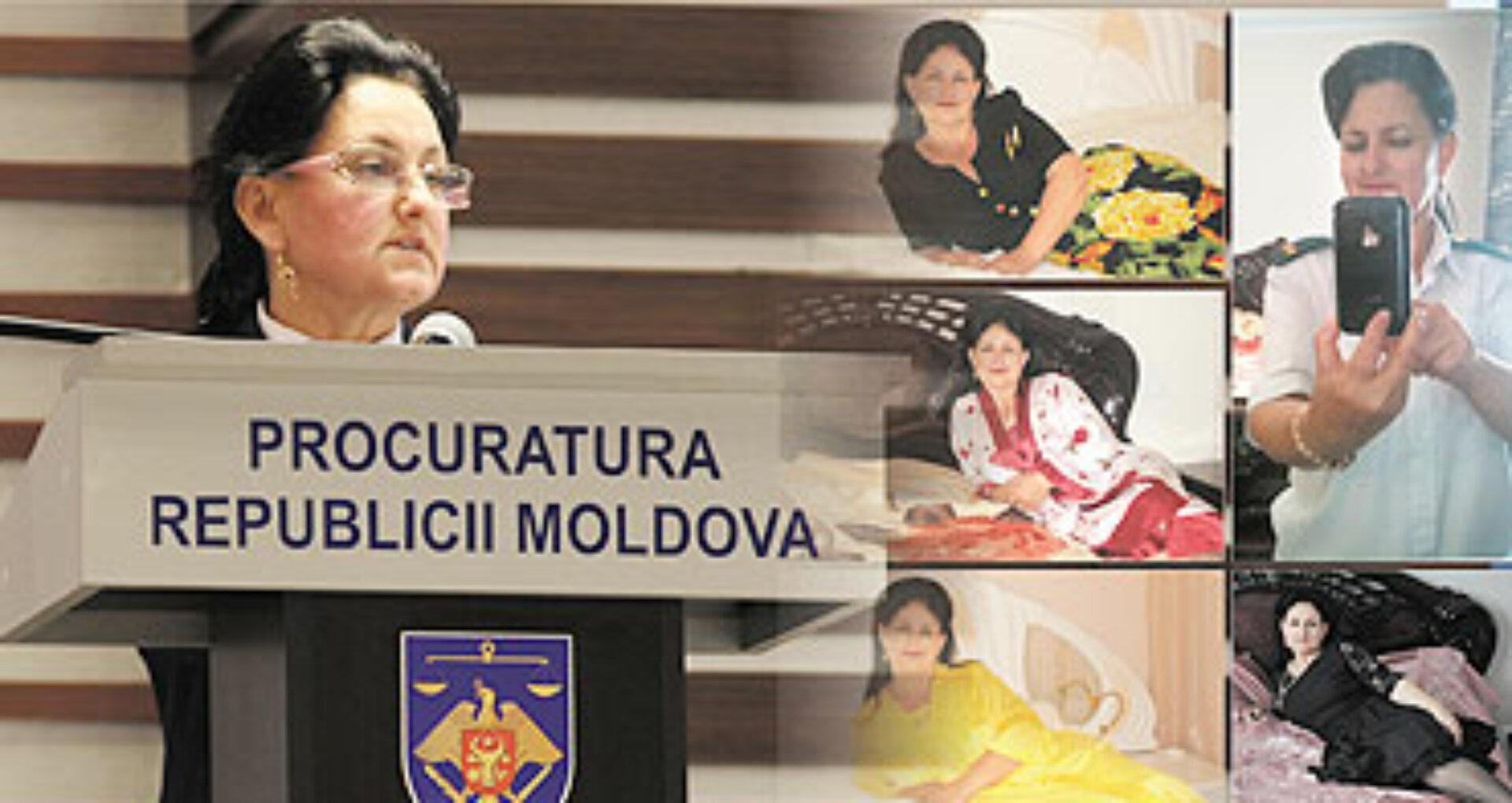 """Procurora """"vedetă"""" de la Strășeni se va ocupa de perfecționarea continuă a cunoștințelor acuzatorilor de stat"""