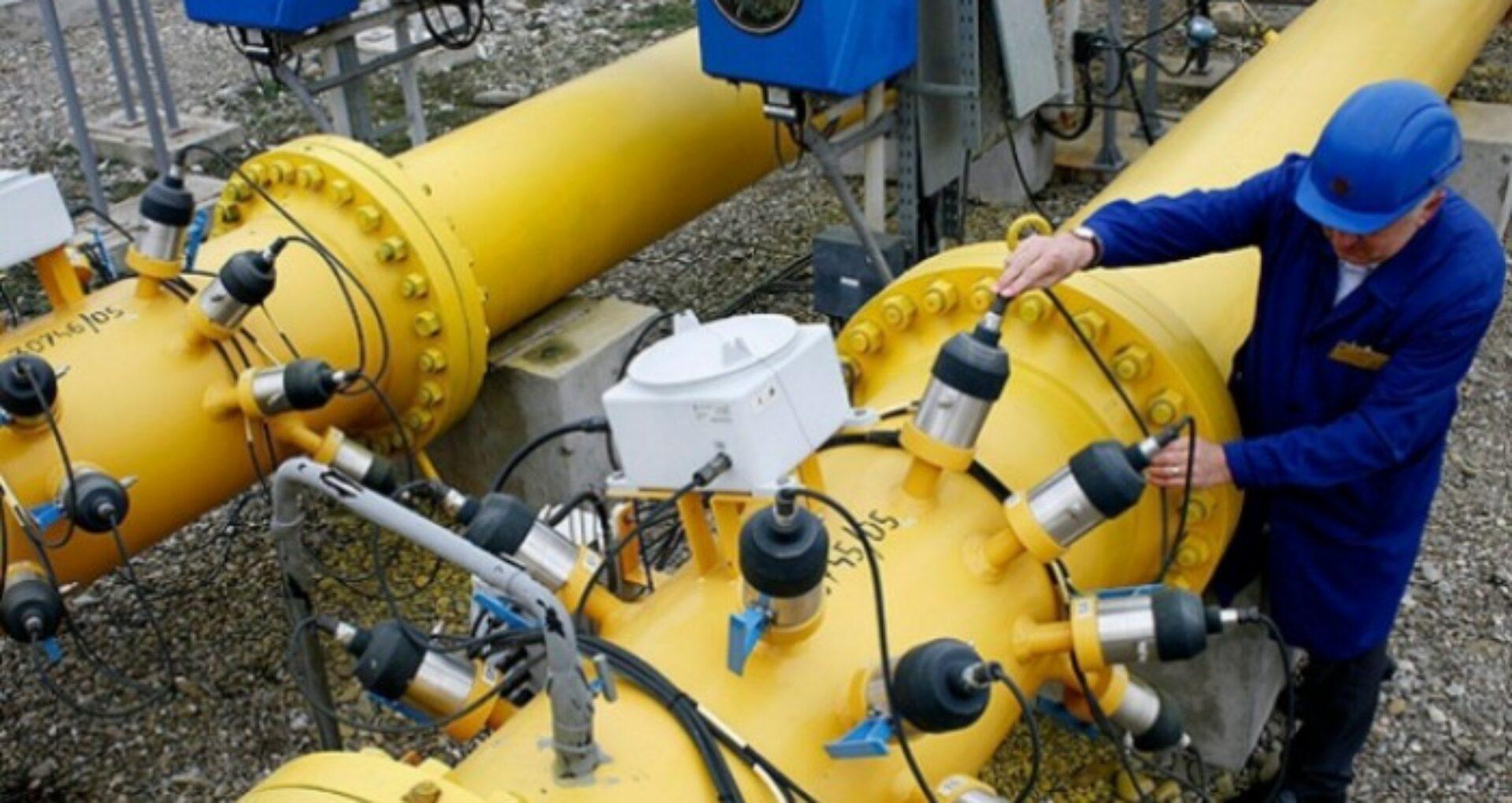 Terenurile pe direcția construcției gazoductului Ungheni-Chișinău vor fi expropriate. Guvernul va achita despăgubiri