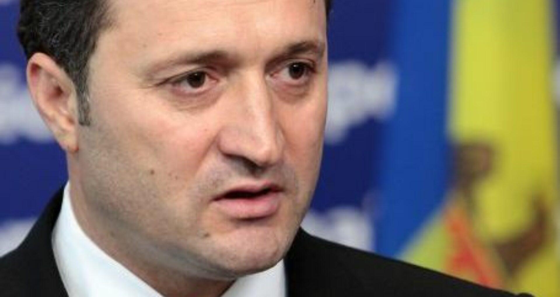 Filat despre demisia lui Gaburici: Cred că e un pas demn, care va servi drept precedent