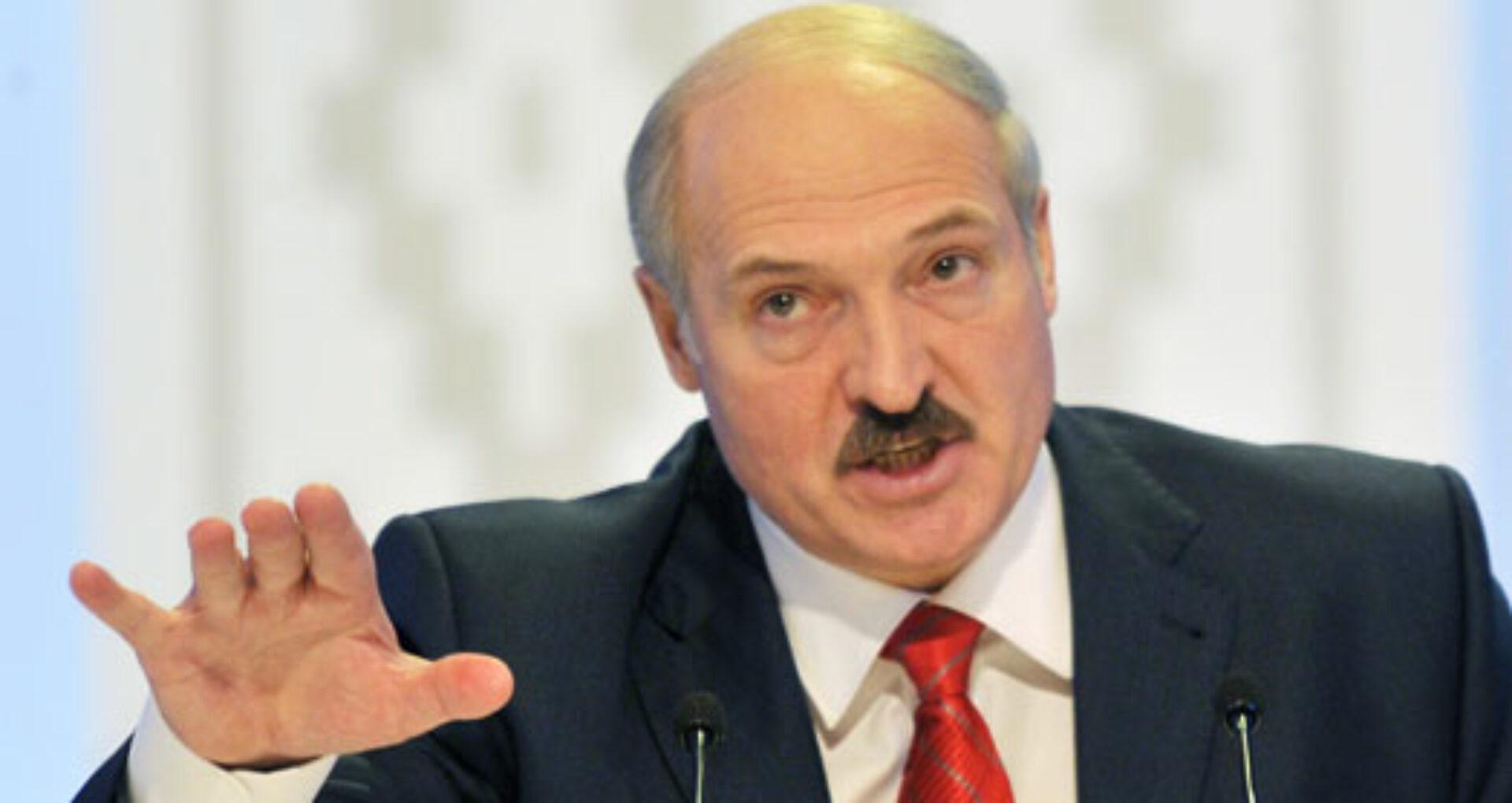 """Lukașenko acuză Occidentul că a folosit incidentul avionului deturnat la Minsk pentru a încerca să-l submineze: """"Am acționat legal pentru a-mi proteja oamenii"""""""