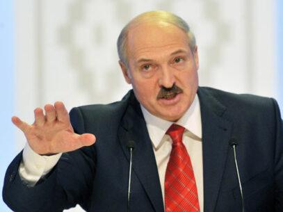 UE și SUA au extins lista sancțiunilor împotriva Belarusului