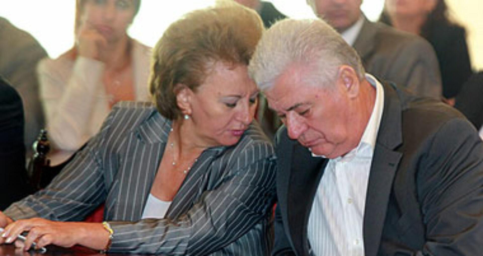 [Foto, Doc]Locuinţele de lux şi afacerile de familie ale liderilor electorali