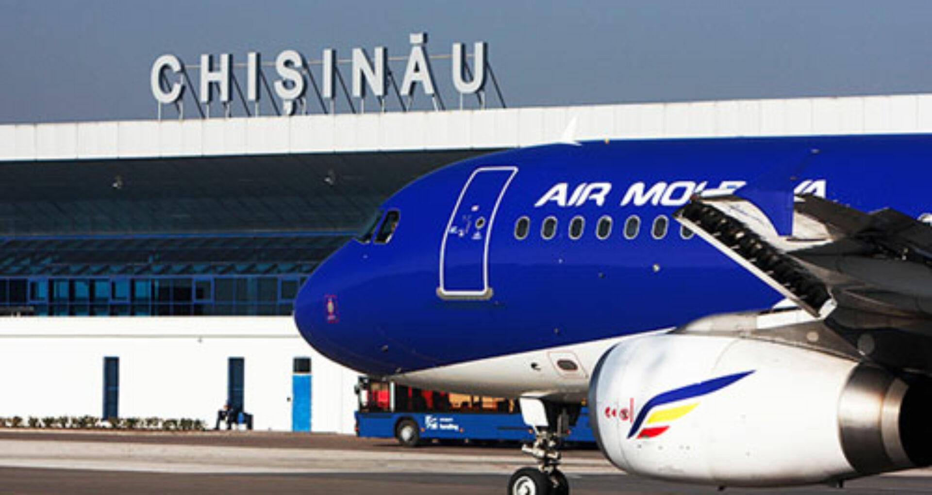 Detalii despre firma care a câștigat concursul de privatizare al Air Moldova