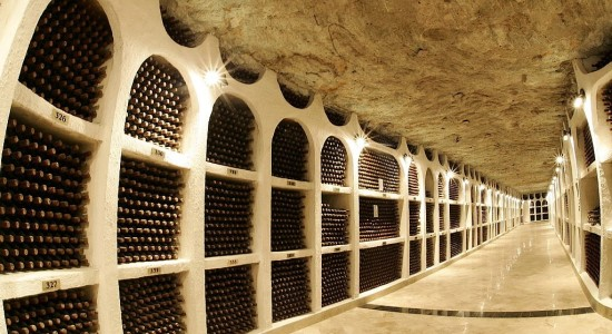 Cricova-largest-wine-cellar-in-the-world-Moldova-eastern-Europe-5