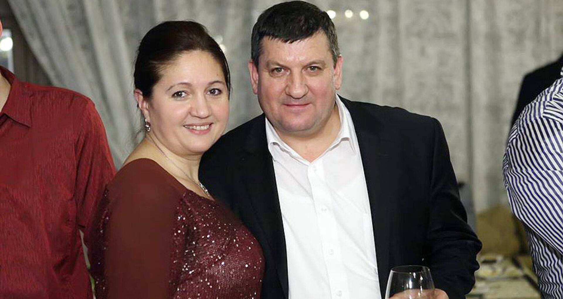Problemele cu legea din România ale soţiei unui deputat