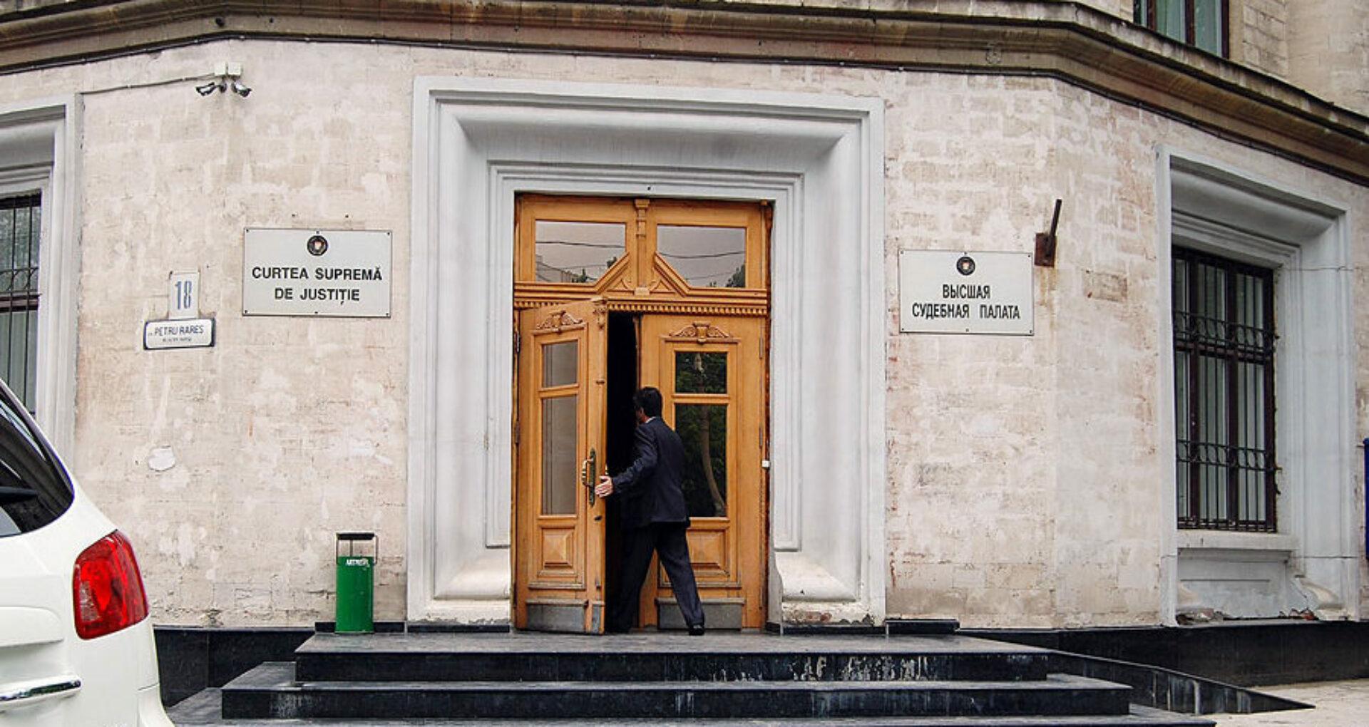 Cum au motivat judecătorii de la CSJ nevinovăţia lui Papuc şi Botnari în dosarele evenimentelor din 7 aprilie