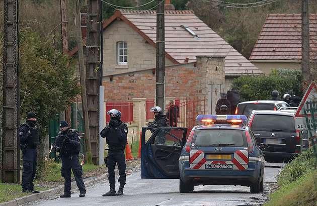 AFP PHOTO / FRANCOIS NASCIMBENI