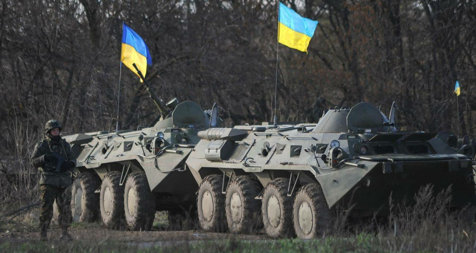 Ucraina, la un pas de a declara război Rusiei