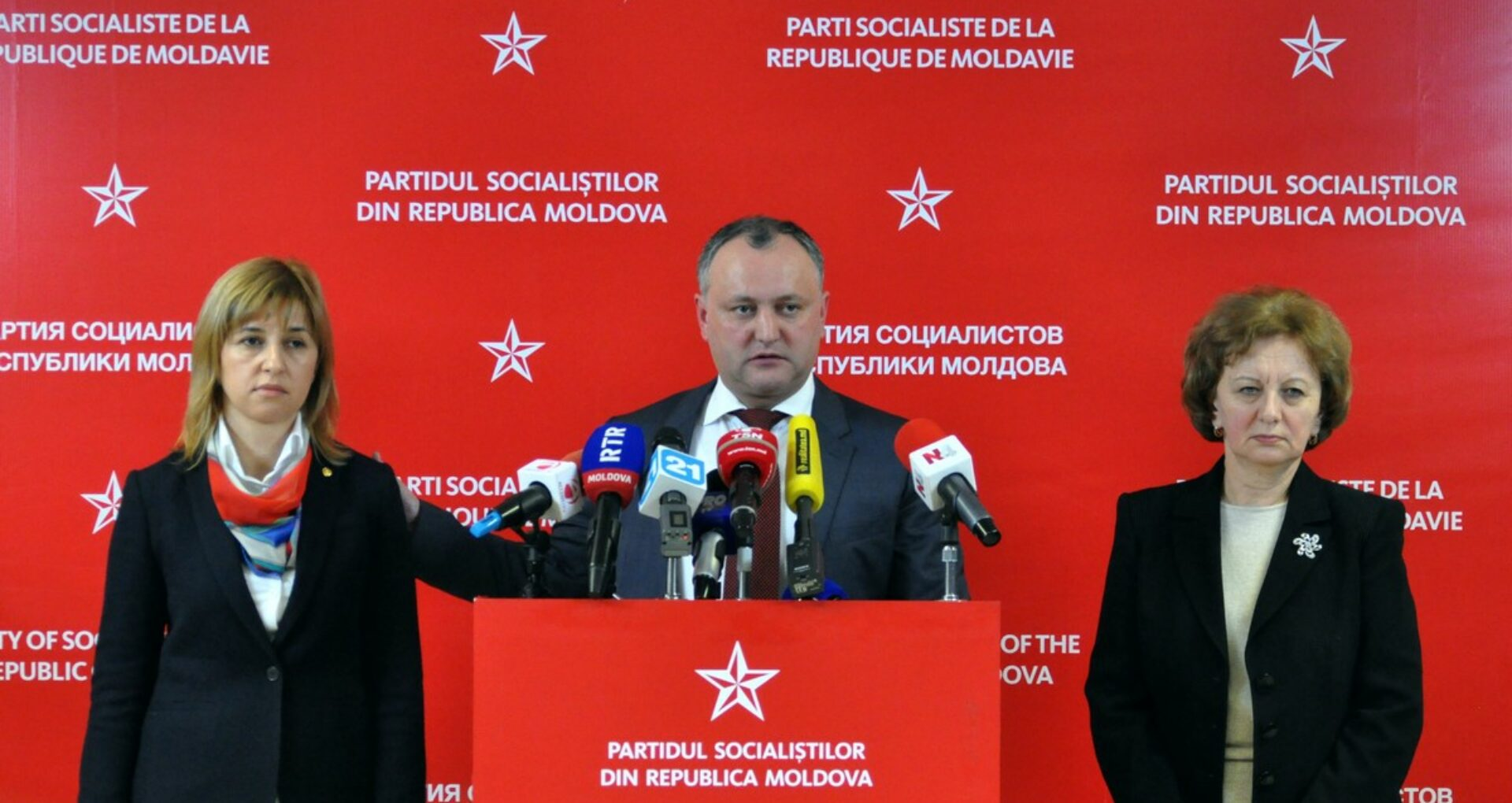 Comunista Vlah, susținută de socialiști la alegerile pentru funcția de bașcan al Găgăuziei