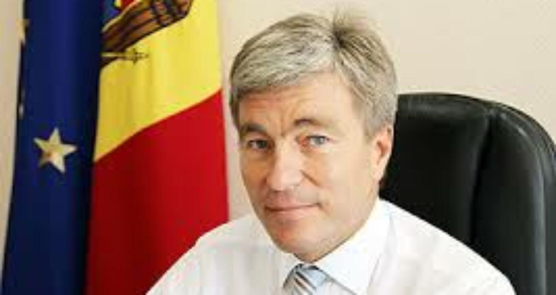 Eugen Carpov a părăsit fracţiunea PLDM