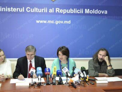 Rezultatele concursului privind finanțarea din bugetul de stat în anul 2015 a proiectelor culturale