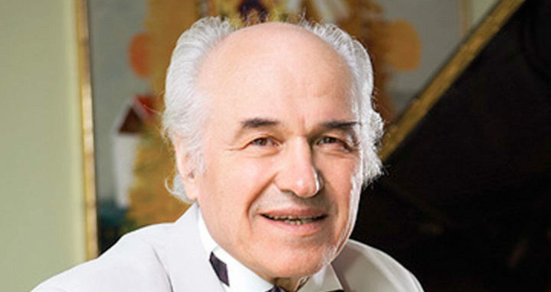 Eugen Doga – compozitorul  sufletelor româneşti