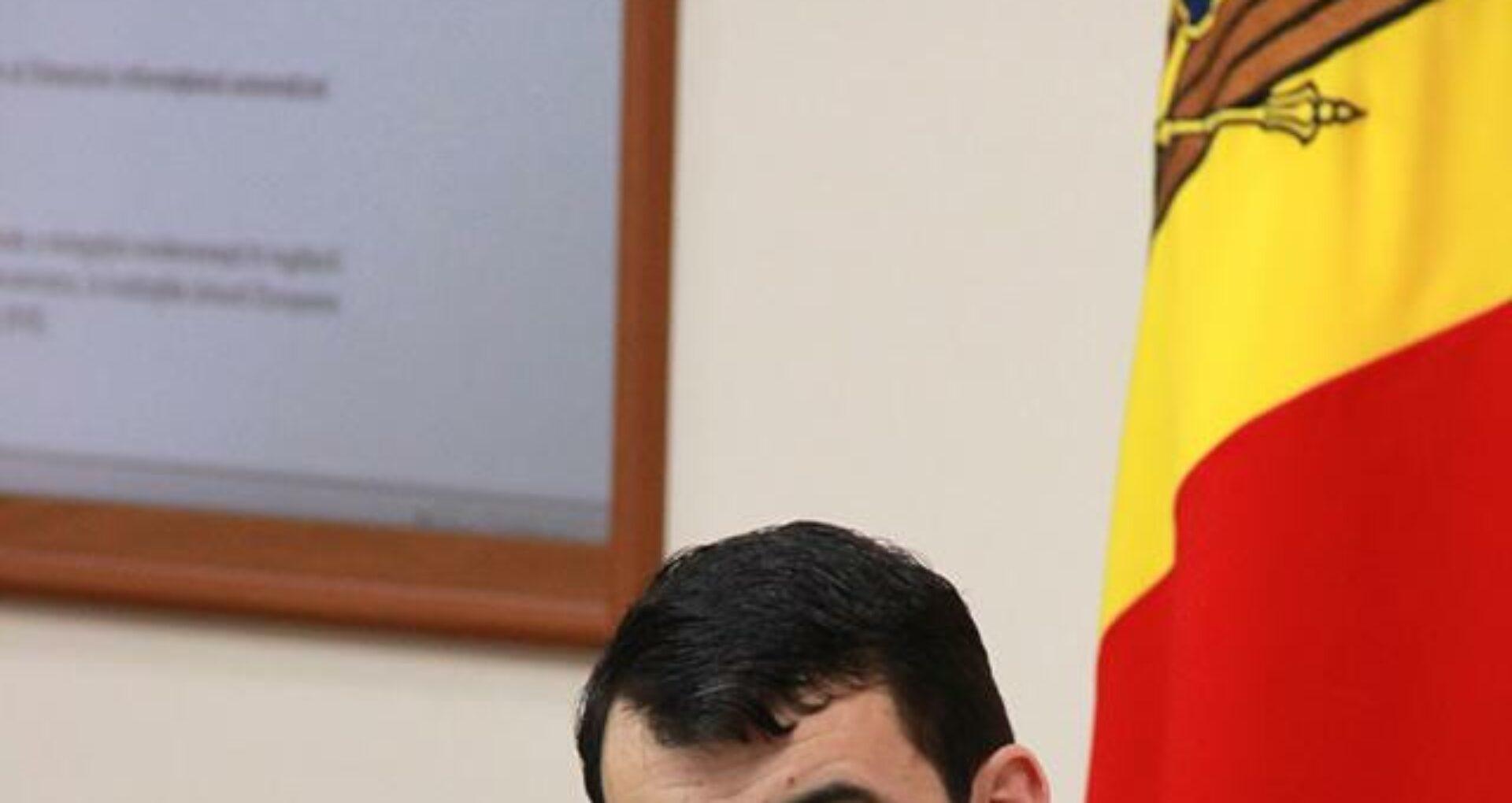R. Moldova- premier cu statut de bănuit într-un dosar penal