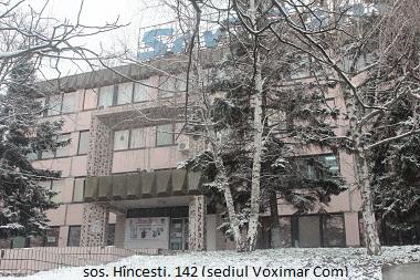 hincesti 142, VOXIMAR COM, admin Istrati Sergiu, fost fotbalist M