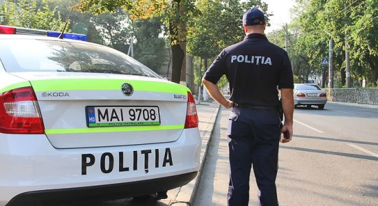 politie-patrulare
