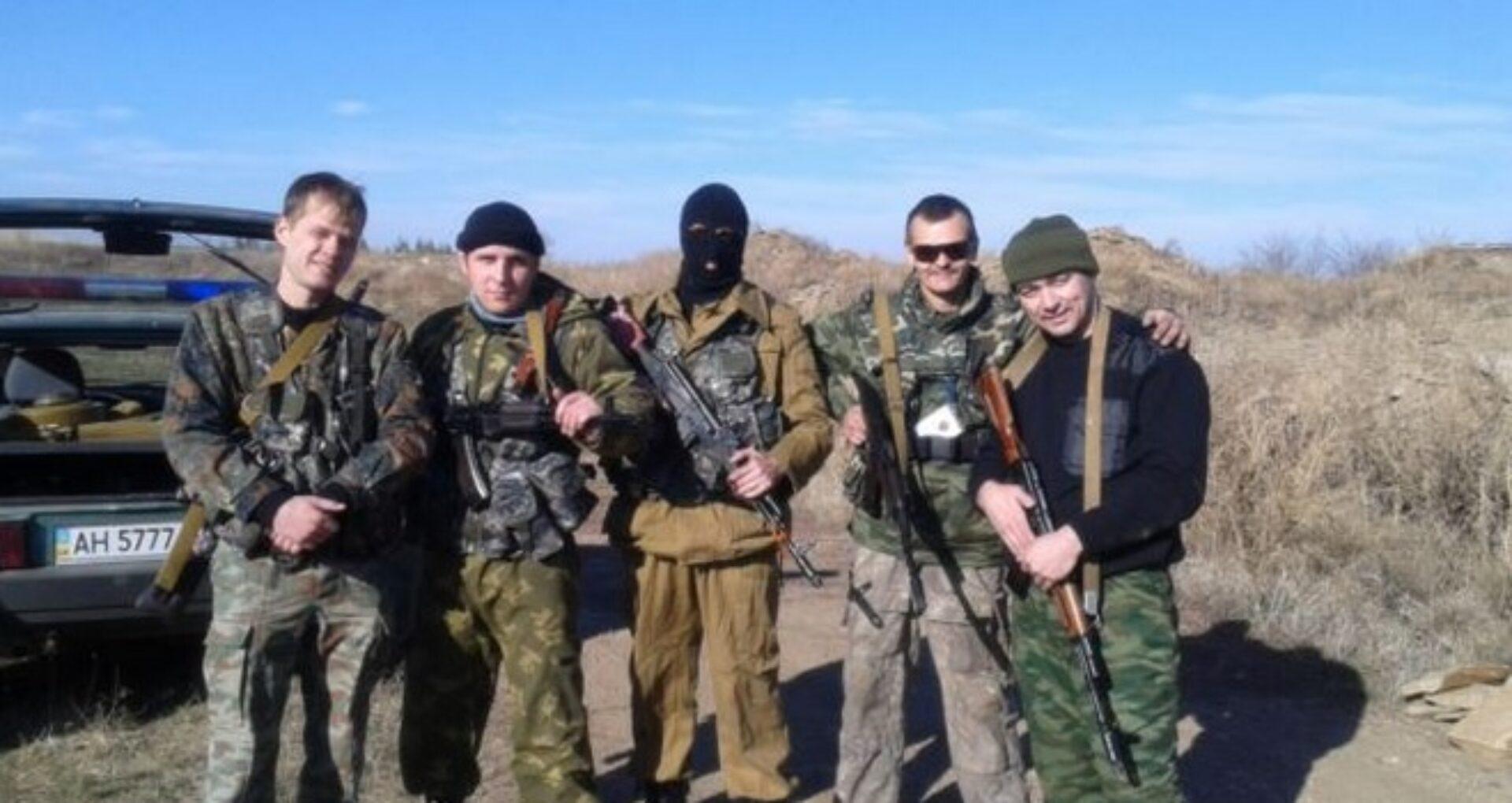 """Dezvăluirile unui luptător rus în Ucraina: """"Nu eram într-o armată, ci într-o bandă criminală"""""""