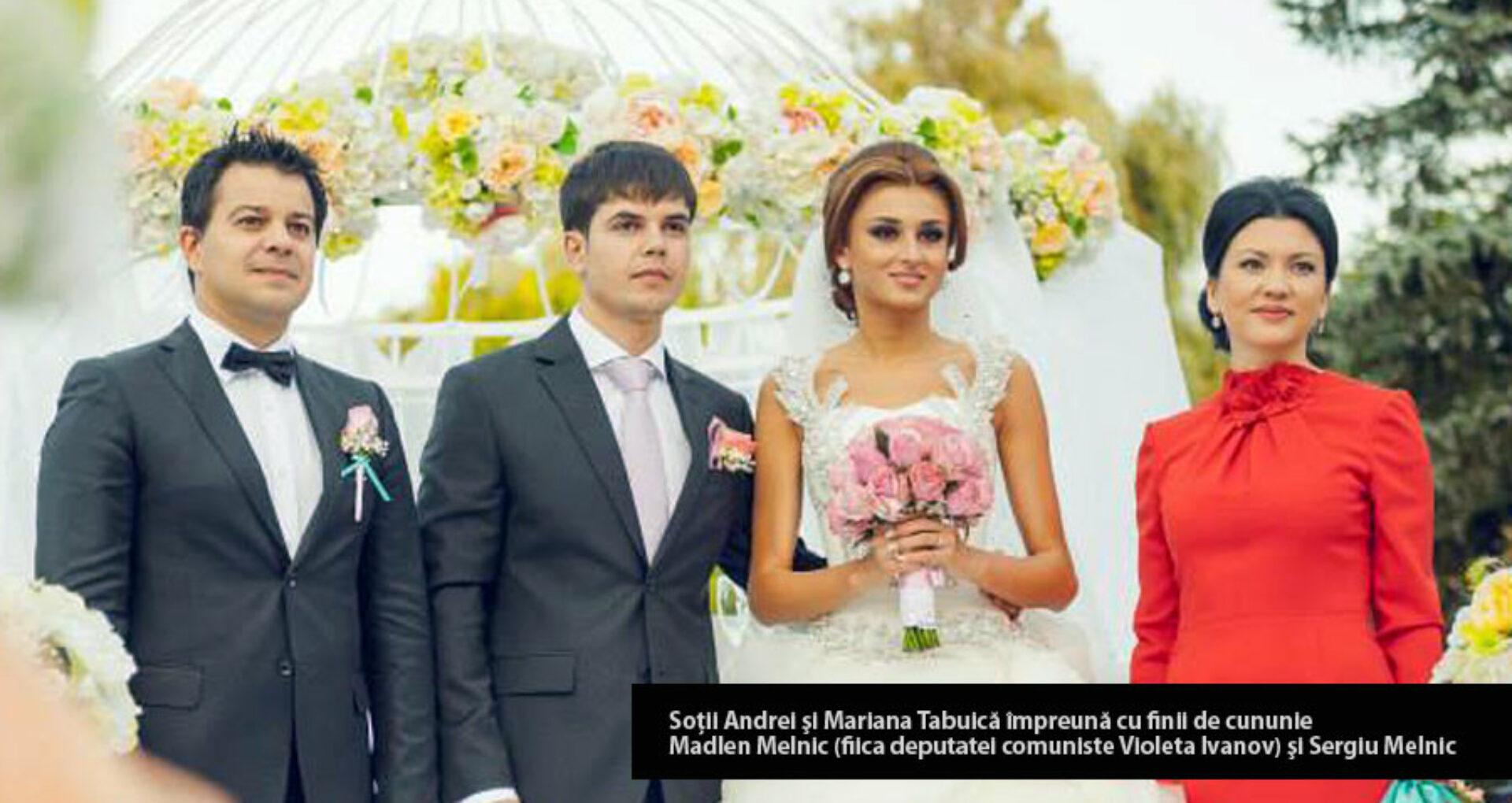 Slăbiciunea pentru aviaţie a rudelor demnitarilor din R. Moldova