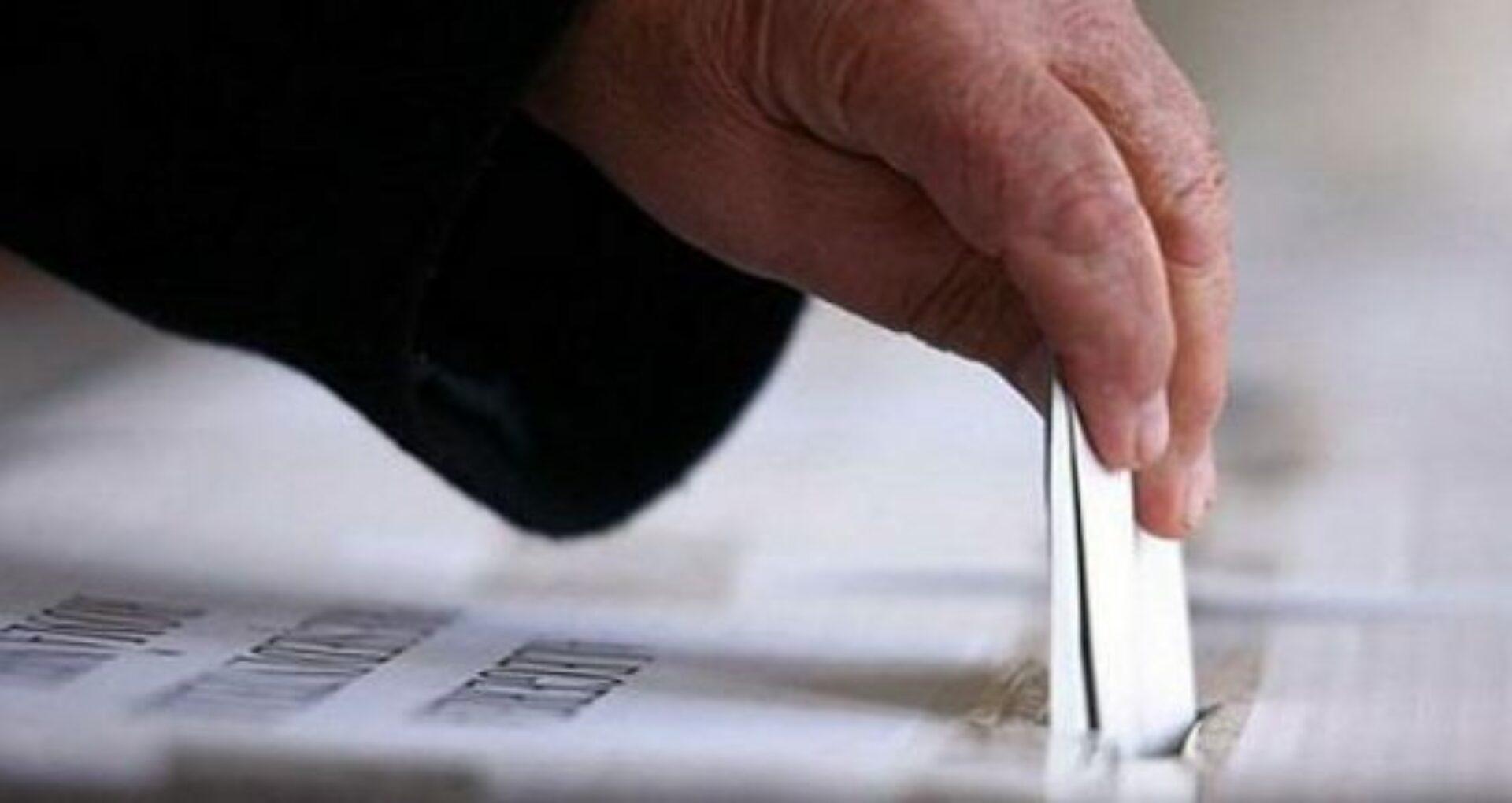 Decizia CEC: grupul de inițiativă privind organizarea referendumului de anulare a votului mixt NU a fost înregistrat